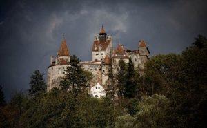 Castle Vlad